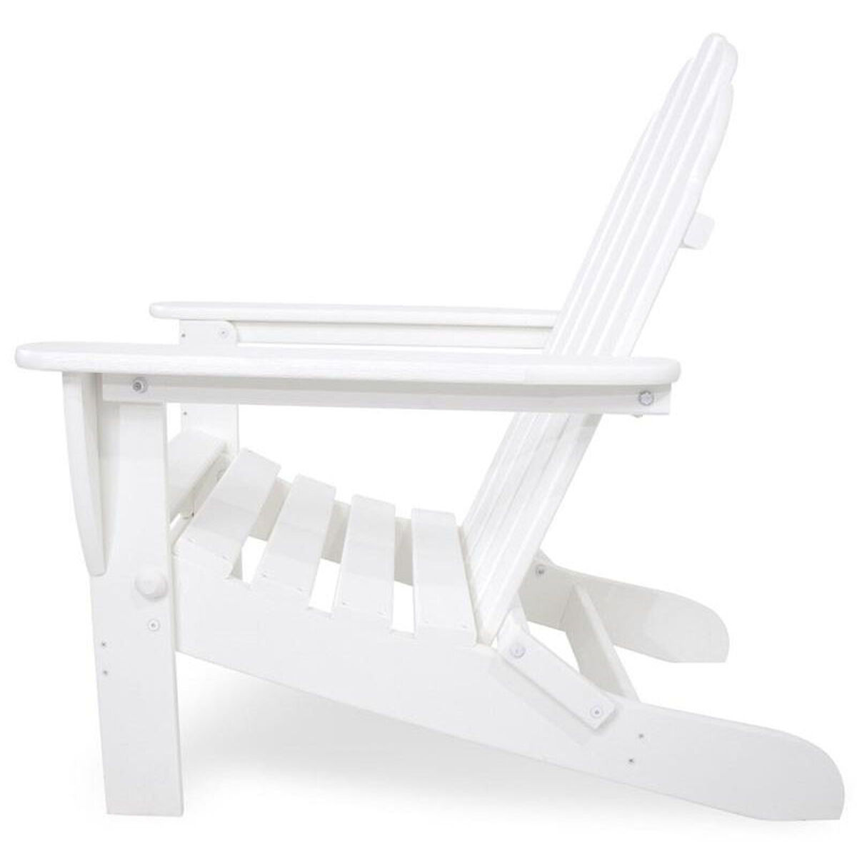classic folding adirondack ad5030wh foldingchairs4less com