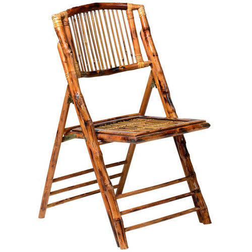 Our American Classic Bamboo Folding Chair - Set of 4 is on sale now.