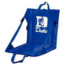 Duke University Team Logo Bi-Fold Stadium Seat