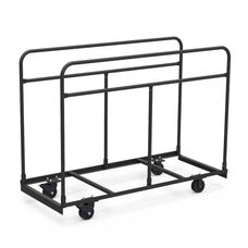 Round Folding Table Truck - 30