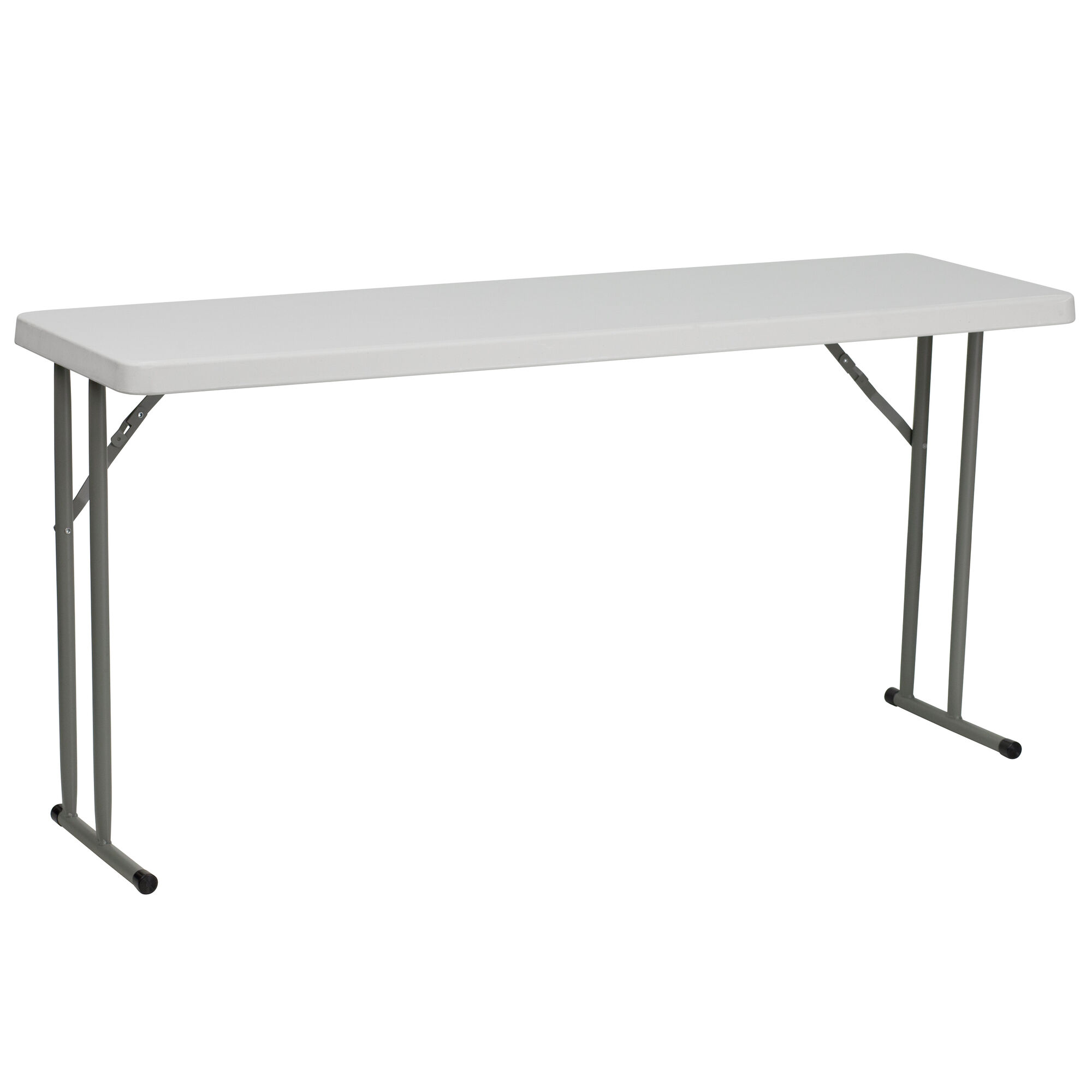 l high x pressure height laminate granite gray w training desk top adjustable computer table product correll and