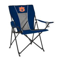 Auburn University Team Logo Game Time Folding Chair