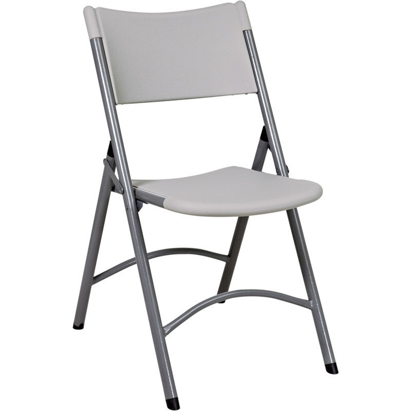 ... Our Work Smart PC-02 Blow-Molded Resin Folding Chair - Set of 4 ...  sc 1 st  Folding Chairs 4 Less & Set of 4 Work Smart Folding Chair PC-02 | FoldingChairs4Less.com
