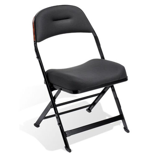 Our Contour Series Upholstered Seat and Back Folding Chair is on sale now.