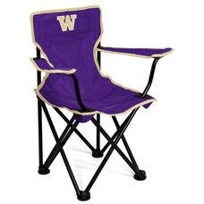 University of Washington Team Logo Toddler Chair