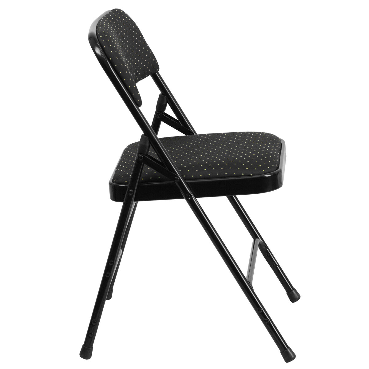 black fabric metal chair aw mc309af blk gg foldingchairs4less com