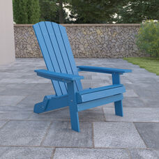 Blue Polystyrene