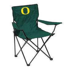 University of Oregon Team Logo Folding Quad Chair
