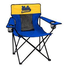 University of California - Los Angeles Team Logo Elite Folding Chair
