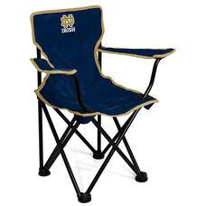 University of Notre Dame Team Logo Toddler Chair