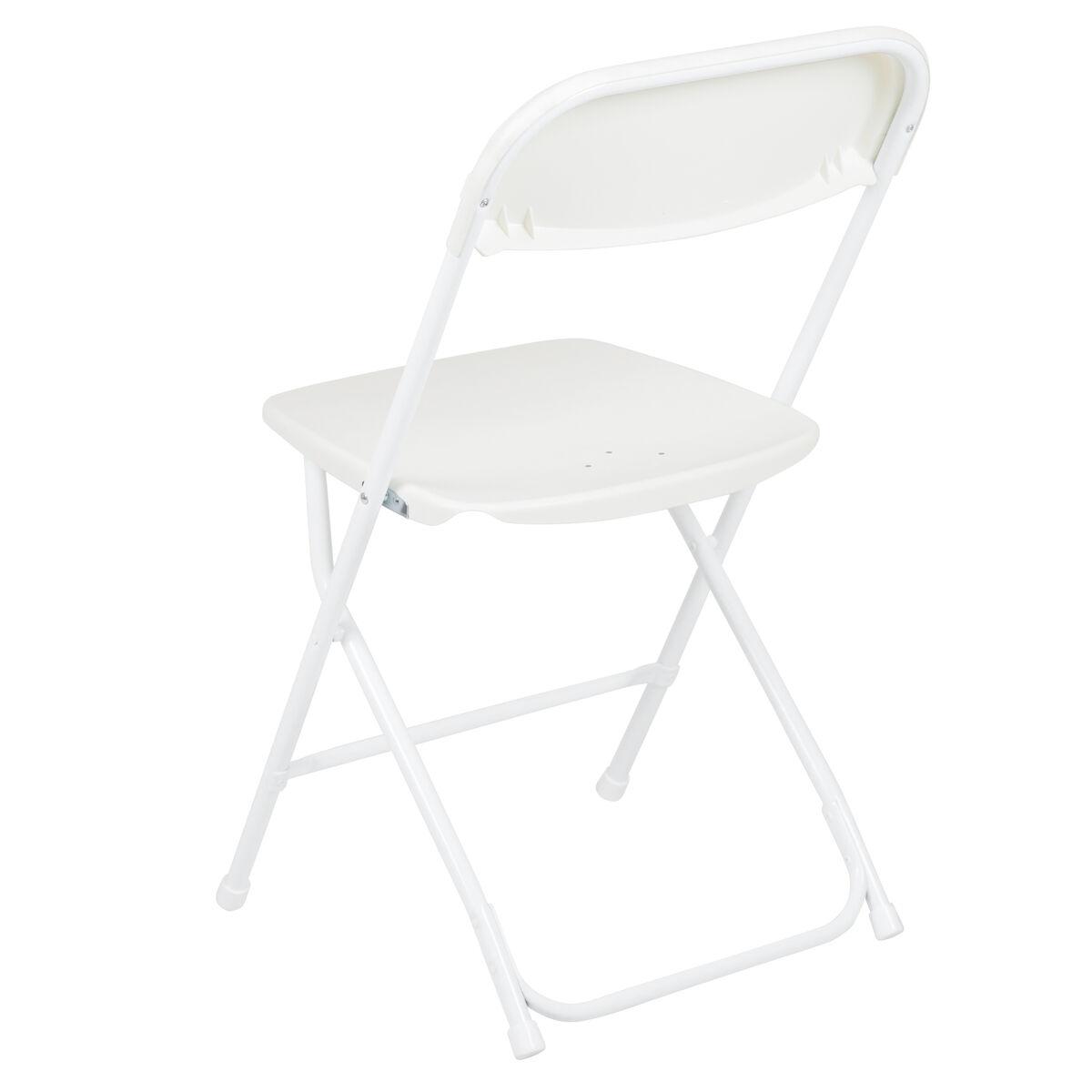 white plastic folding chair le l 3 white gg foldingchairs4less com