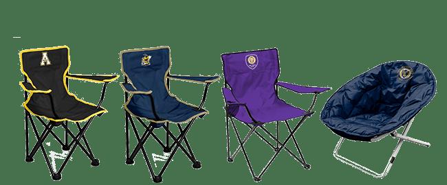 Logo Folding Chairs