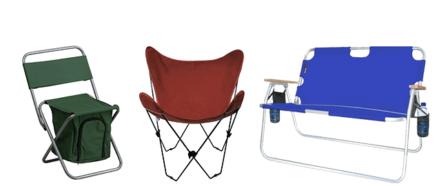 Metal Folding Chairs Plastic Folding Chairs Padded