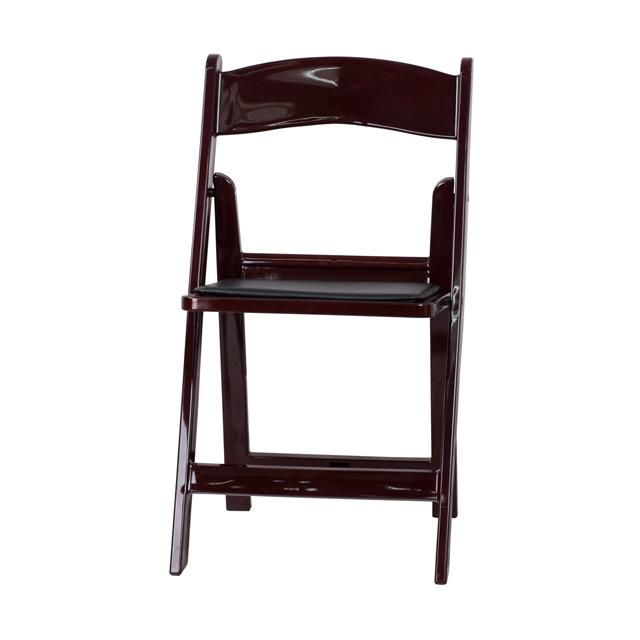 Flash Furniture Hercules Series 1000 Lb Capacity Red